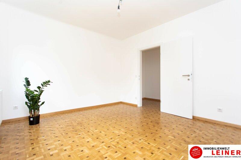 Schwechat: Saniertes Haus mit 2 getrennten Wohneinheiten zu mieten - auch für Praxis geeignet Objekt_10791 Bild_290