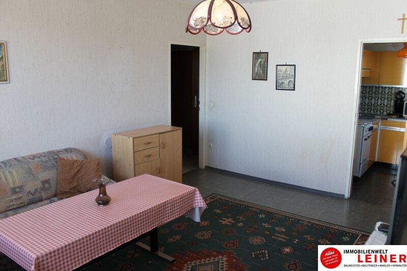 *Ebergassing* Nette, ruhige 2 Zimmer Wohnung (15min von WIEN) !!! Objekt_8979 Bild_891