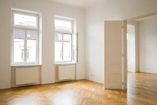 Geräumige 5-Zimmer-Altbauwohnung in zentraler Lage