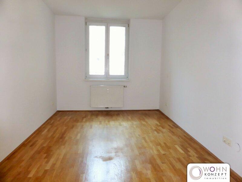 Unbefristeter 3 Zimmer-Neubau + 6m² Südbalkon mit Einbauküche - 1060 Wien /  / 1060Wien / Bild 9