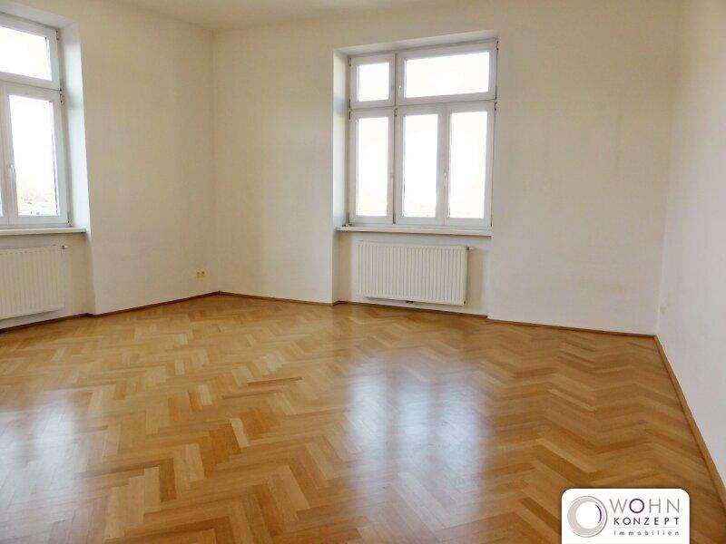 Unbefristeter 63m² Altbau mit Einbauküche! /  / 1150Wien / Bild 2