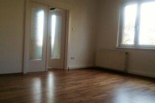 Attraktive 3 Zimmerwohnung mit 72,6 m² 892,--Gesamtmiete