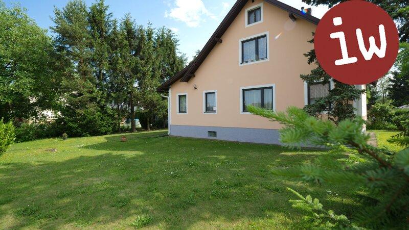 Einfamilienhaus in Grünruhelage Objekt_533 Bild_84