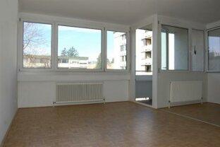 Grundsolide 3 Zimmer Wohnung in Maxglan