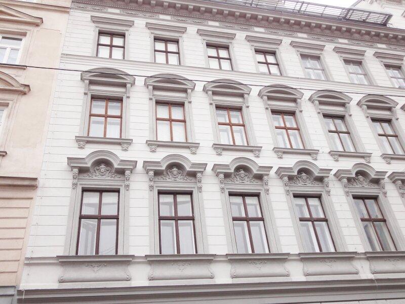 Eigentumswohnung, Marchettigasse, 1060, Wien