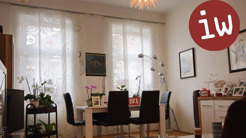 Top-sanierte Vorsorgewohnung mit Balkon in gesuchter Lage im 15. Bezirk Objekt_598