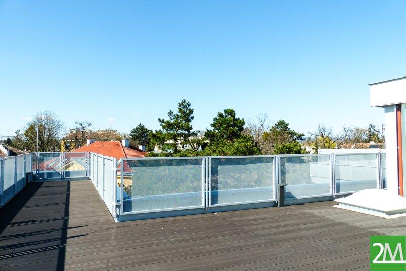 Exklusive Dachgeschoßwohnung mit großzügiger Terrasse und schönem Fernblick /  / 1130Wien / Bild 15