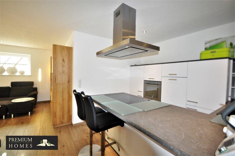 REITH I.A. _ 3 Zimmer Eigentumswohnung _ Sonnige Ausrichtung mitGarten_Küche