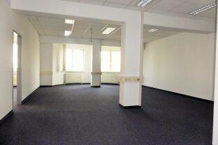 Unbefristete 243m² Büroeinheit im Gewerbepark Inzersdorf - 1230 Wien