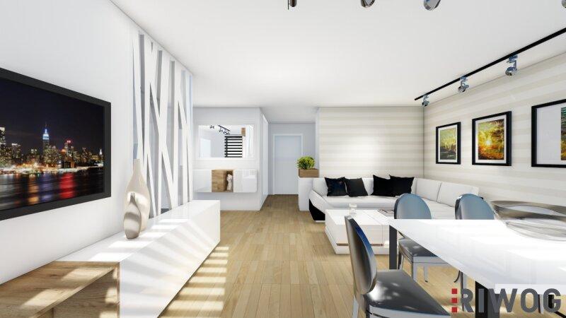 3 Zimmer-Wohntraum mit Balkon - Erstbezug