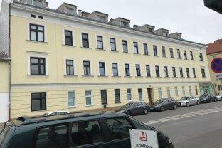Sanierungsbedürftige Wohnung nähe Klinik Donaustadt