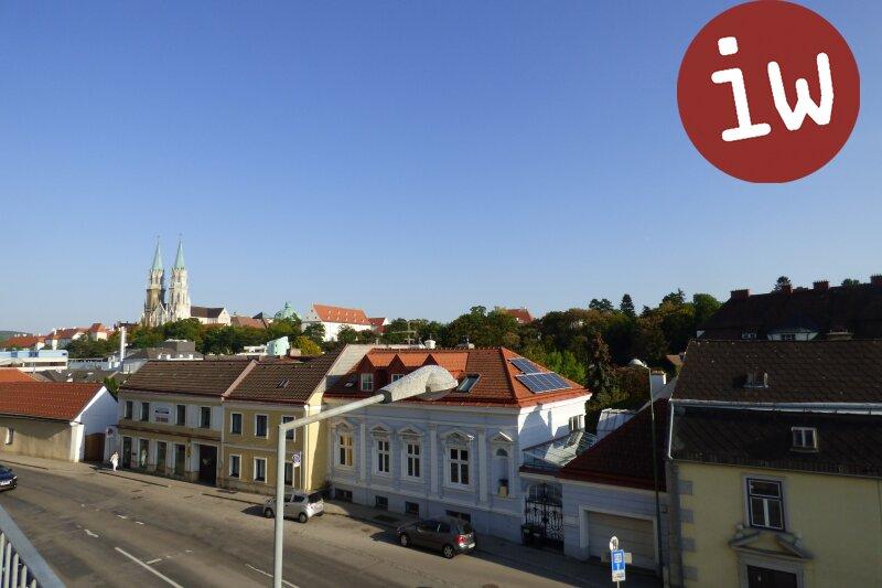 TOP Preisleistung!! 4 Zi Whg, Zentrum Klosterneuburg, Terrasse, inkl. 2 Kfz Stellplätze Objekt_671