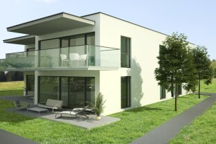 WILLKOMMEN IN PÖRTSCHACH AM WÖRTHERSEE: 2-Zimmer-Neubau-Wohnung mit Balkon