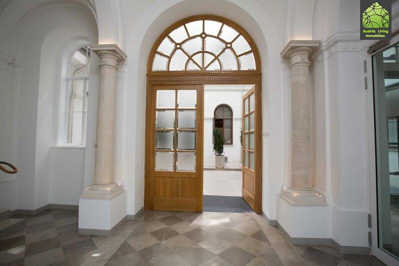 Rudolfsplatz--Penthouse-Wohnung mit großer Terrasse und Rundumblick /  / 1010Wien / Bild 2