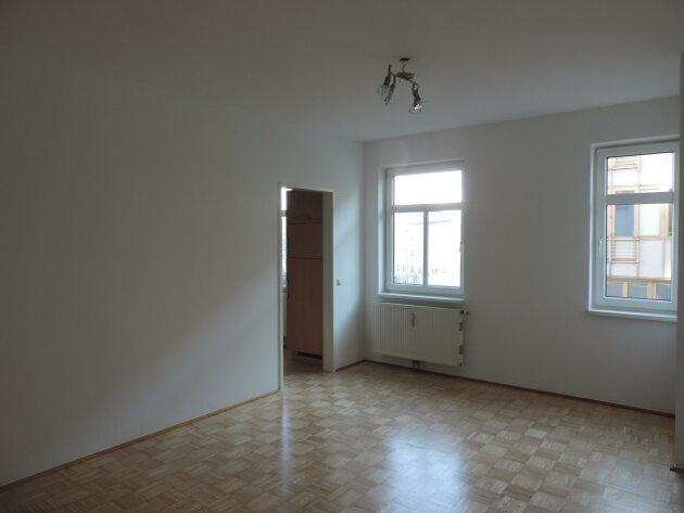 2 Zimmer Wohnung im Zentrum Urfahr