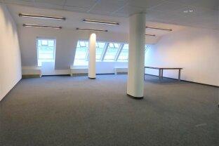Moderne 306m² Büroeinheit im repräsentativem Neubau - 1050 Wien