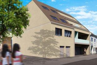 Wohntraum Tulln - exklusive schlüsselfertige Eigentumswohnungen im Zentrum: Top 5