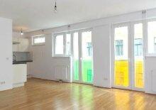 VERKAUFT - Super schöne 2 Zimmer Wohnung zentral und ruhig in 1070 mit TG Platz