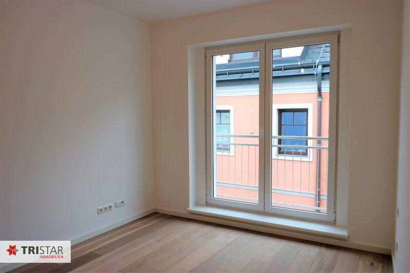 :::Wohnprojekt im Baurecht - Grosszügige loftartige Terrassenwohnung in Grünruhelage Nähe Stadtplatz::: /  / 3400Klosterneuburg / Bild 6
