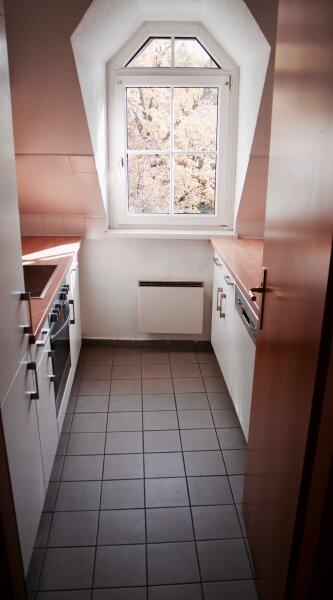 SELBST GESTALTEN? 4-Zimmer Dachgeschoßwohnung in bester Wohnlage /  / 1180Wien / Bild 6