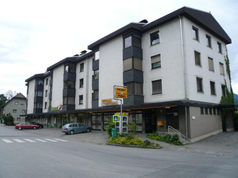 2-Zimmer-Wohnung in Ferndorf!! Frühlingsaktion - 3 Monate Hauptmietzinsfrei!!!