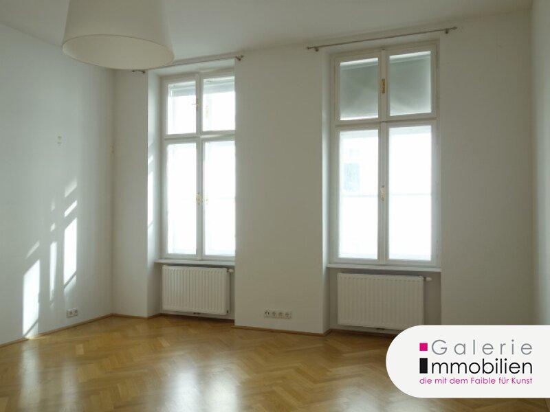 Helles, repräsentatives Büro/Ordination plus separates Sommergartenhaus mit Gartenterrasse! Objekt_29185