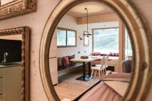 """""""Spiegelappartement"""" - Ferienappartement im 3-Seenhaus"""