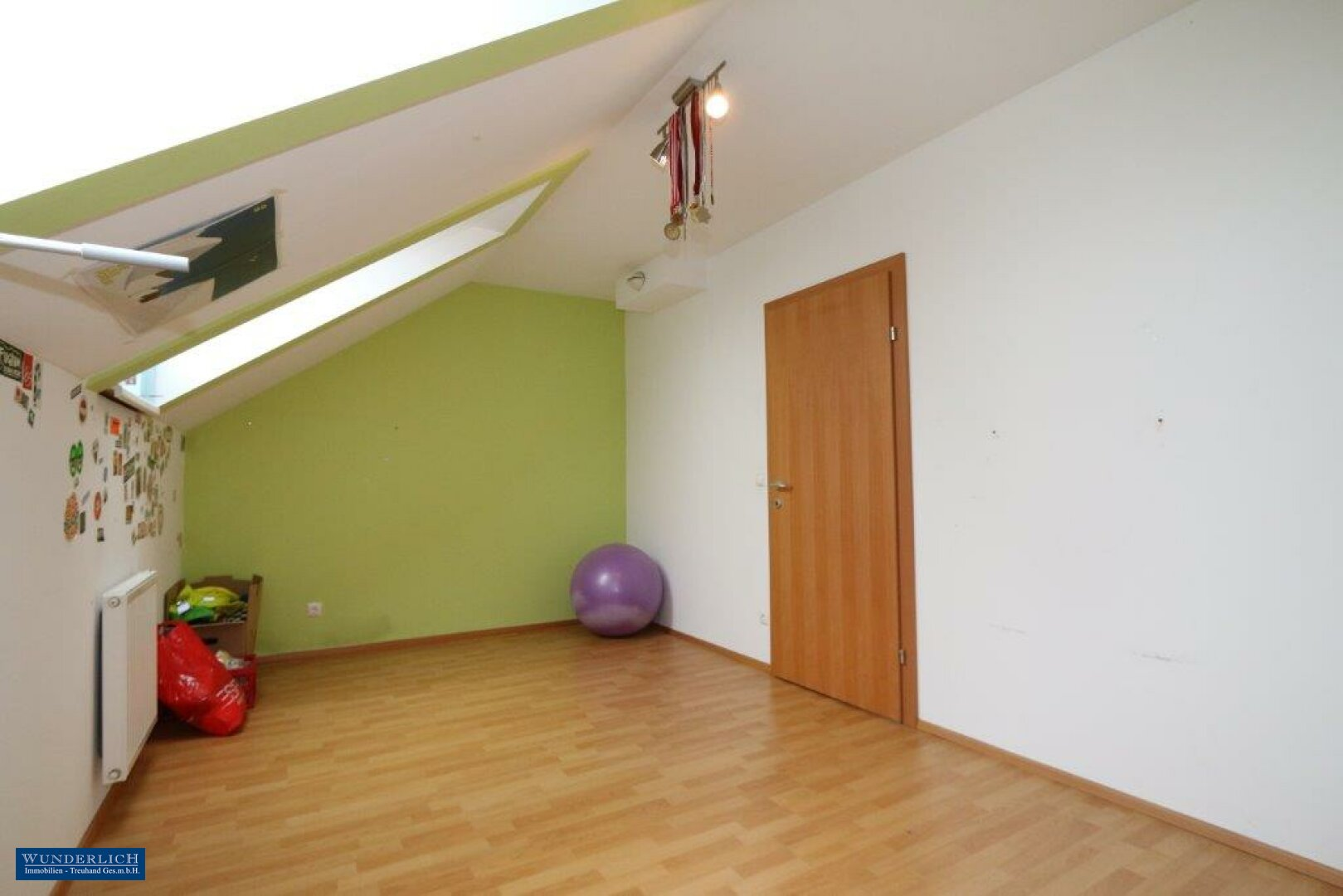 1. Kinderzimmer