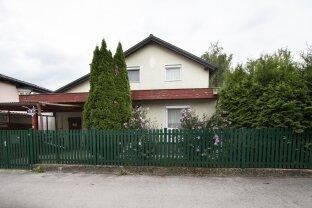Kleines Familienhaus in ruhiger Lage