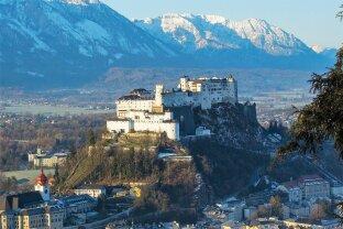 IHRE GELEGENHEIT! Grundstück im Herzen von Salzburg mit herrschaftlichen Altbestand