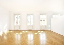 Exklusives Appartement, U1