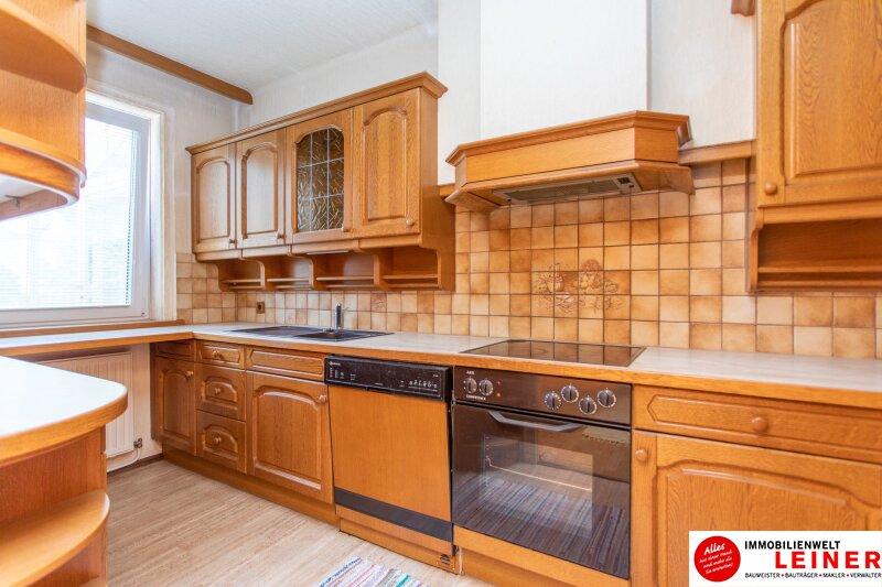herrliches Grundstück mit 2 Häusern in Rannersdorf Objekt_11231 Bild_427