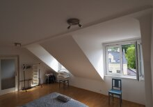 TOP! Helle 2-Zimmer Wohnung in Grünlage!