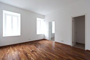 Große 2,5-Zimmer-Wohnung im Andräviertel