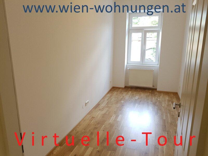 neu sanierte Klein-Wohnung /  / 1170Wien / Bild 0