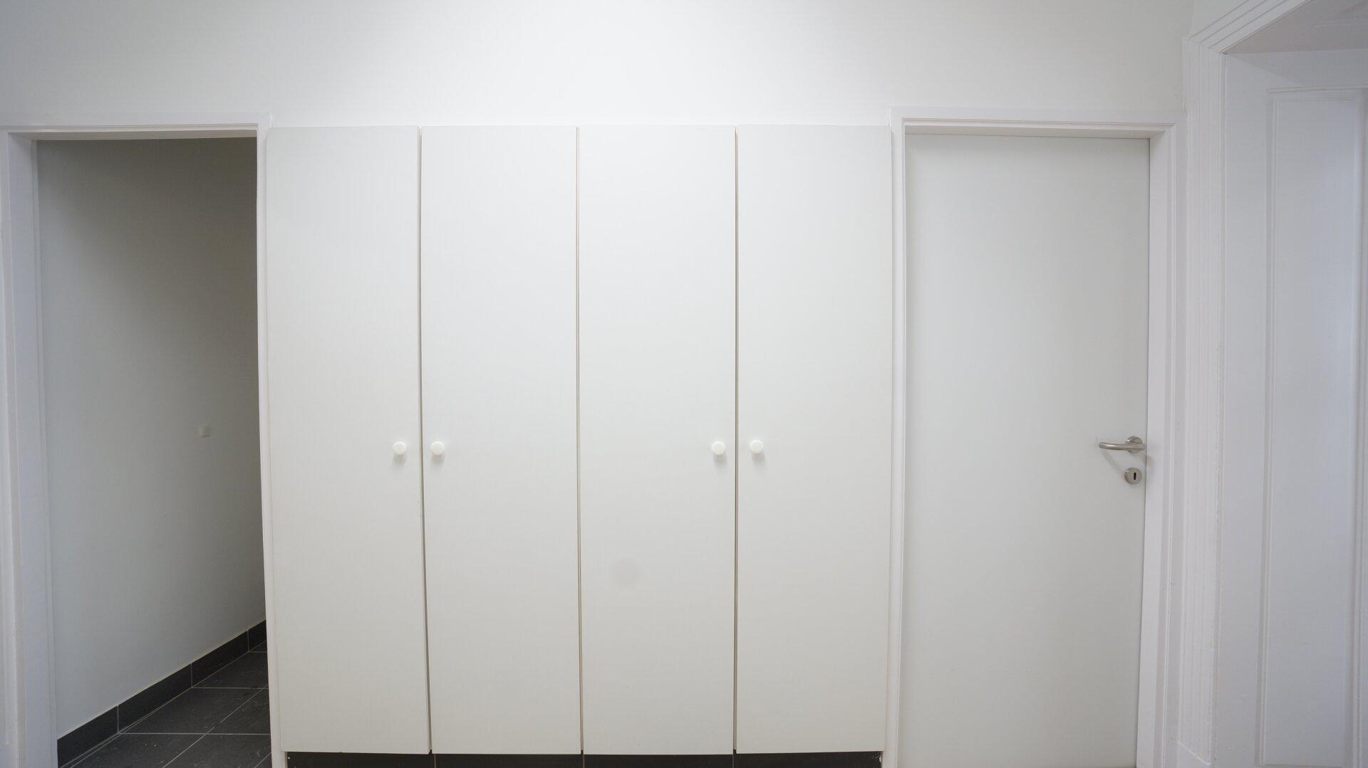 Vorraum Raum 3