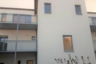 Exklusive Dachgeschoßwohnung mit Terrasse