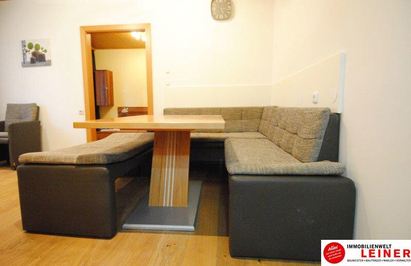 Schwechat - Rannersdorf: wunderschöne, komplett neugestaltete 2 Zimmer Eigentumswohnung in Grünruhelage! Objekt_9306 Bild_568