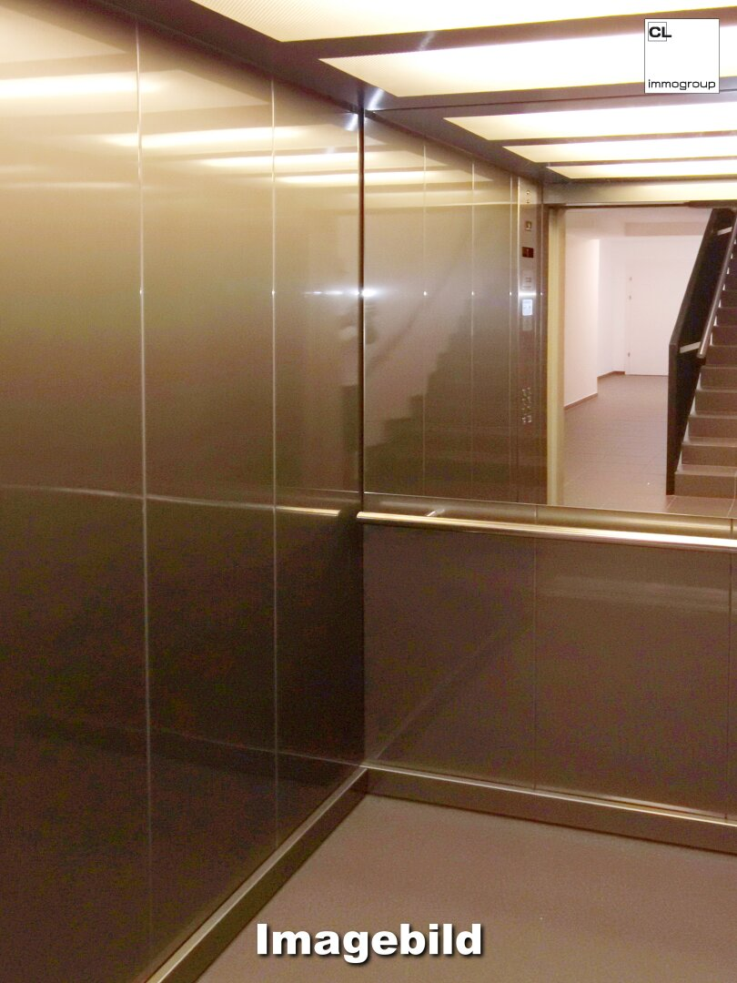 Imagebild Aufzug