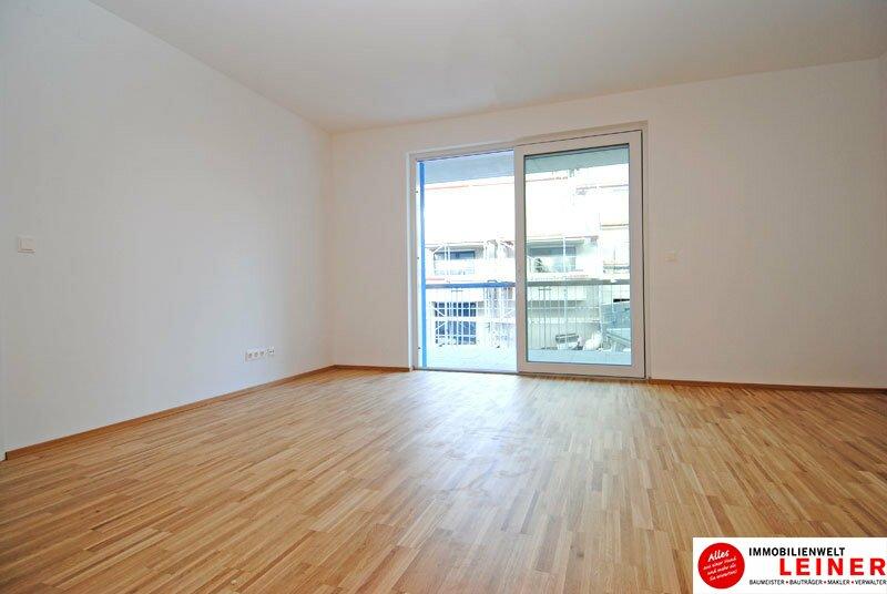 59m² Neubauwohnung mit großzügiger Terrasse Objekt_8895