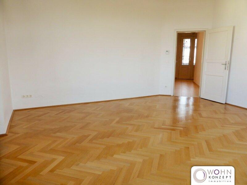 Unbefristeter 63m² Altbau mit Einbauküche! /  / 1150Wien / Bild 3