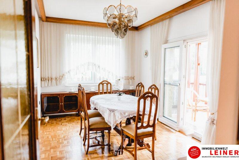 Schwechat: stilvolle Zwei - Familienvilla direkt am Kellerberg! Objekt_9880 Bild_625