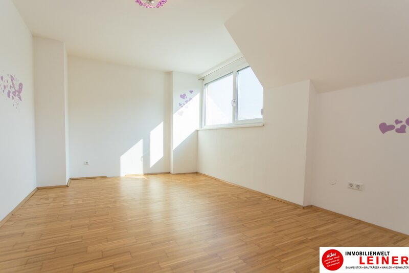 Schwechat - luxuriöses 4 Zimmer Penthouse 130m² Wohnfläche plus 2 Traumterrassen! Objekt_8876 Bild_445