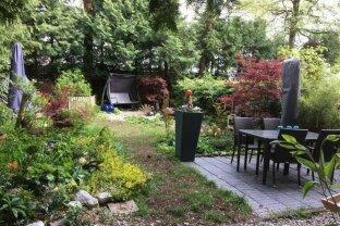 4-Zimmer-Wohnung mit Garten im Zentrum von Saalfelden