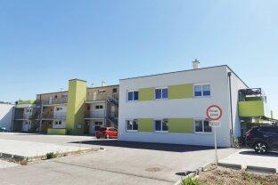 """*Provisionsfrei* Erstbezug: 3-Zimmer Eigentumswohnung mit Balkon - """"Gänserndorf Süd"""""""