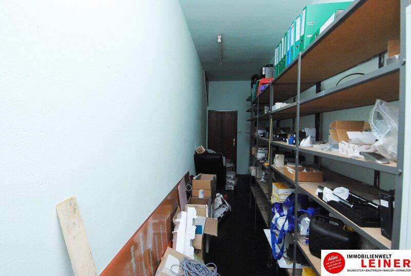 Bruck an der Leitha - Geschäftslokal inkl. Büro und Lagerraum Objekt_9216 Bild_627