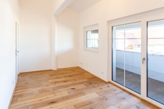 4-Zimmer-Wohnung mit Balkon und Loggia - Photo 6