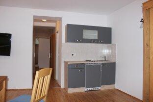 Bad Tatzmannsdorf: Schöne kleine Mietwohnung in einem Appartementhaus