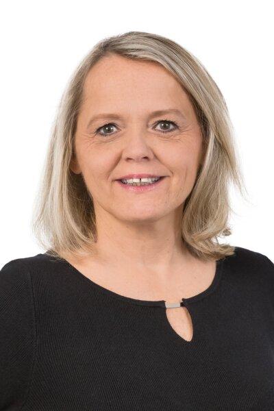 Frau Ursula Pfaffenbichler
