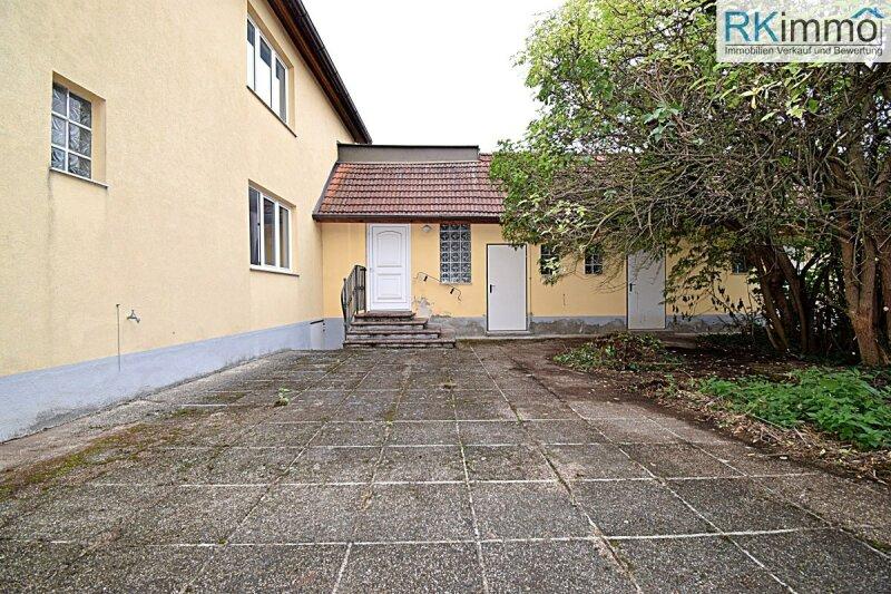 Nähe der Weinstadt Retz Ein - Mehrfamilienhaus in schöner Lage im sonnigen Weinviertel /  / 2073Schrattenthal / Bild 12